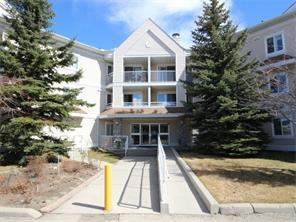 Chaparral Real Estate: Apartment Calgary