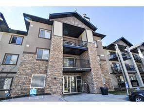 #4302 16969 24 ST Sw in Bridlewood Calgary-MLS® #C4111396
