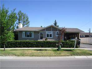 516 2 AV Ne, Airdrie Old Town Detached Real Estate: