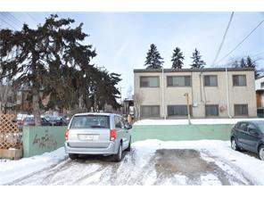 MLS® #C4111482-64 38 AV Sw in Parkhill Calgary Commercial