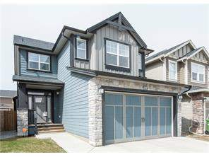 MLS® #C4111518, 57 Williamstown Gr Nw T4B 0T1 Williamstown Airdrie