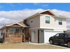 None Three Hills Detached Homes for Sale