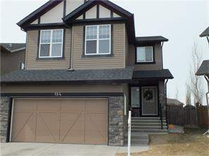 MLS® #C4111689, 184 Cougartown CL Sw T3H 0B1 Cougar Ridge Calgary