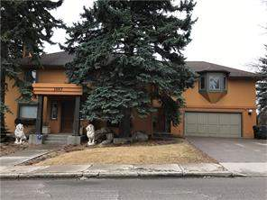 Upper Mount Royal Real Estate: Detached Calgary