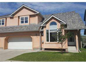 Attached West Valley real estate listing Cochrane