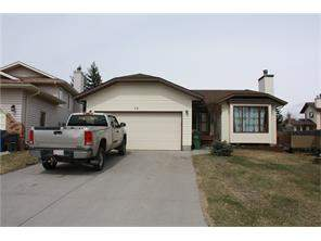Detached West Valley listing Cochrane