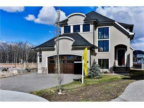 59 Aspen Summit Co Sw, Calgary Aspen Woods: