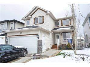 MLS® #C4112125, 32 Canoe Cv Sw t4b 2z5 Canals Airdrie