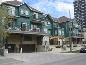 Beltline Calgary Apartment Homes for Sale