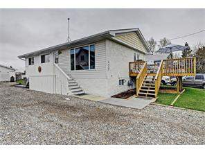 MLS® #C4112157-420 Railway Av in None Cayley Detached