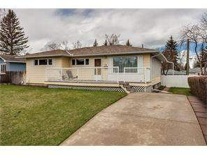 Detached Haysboro listing Calgary