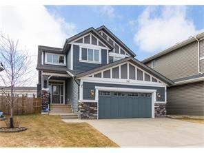 Detached Evanston Real Estate listing at 147 Evansdale Cm Nw, Calgary MLS® C4112253