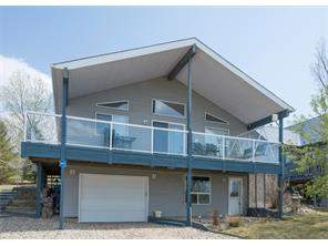 405 Sunset Dr in Little Bow Rural Vulcan County-MLS® #C4112286