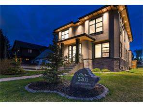 2201 25 ST Sw, Calgary, Richmond Detached Homes