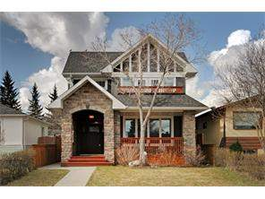 Bowness Real Estate Listing: 6417 Bowwood DR Nw, Bowness