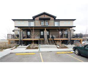 Attached Prairie Springs Real Estate listing at #8301 2781 Chinook Winds DR Sw, Airdrie MLS® C4112592