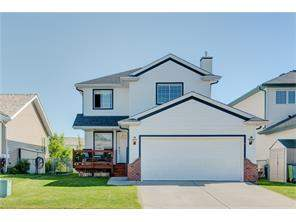 Detached Woodside listing Airdrie