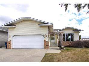 204 Woodside DR Nw, Airdrie Woodside Detached Real Estate: