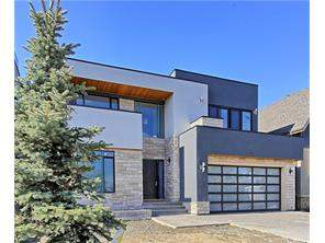 Detached Elboya listing Calgary