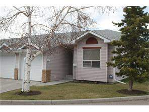 Attached Monterey Park listing Calgary