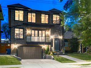 Elbow Park Real Estate: Detached Calgary