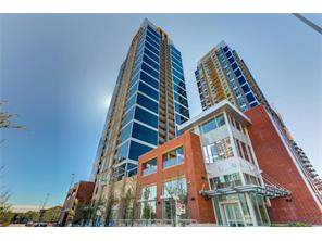 Beltline Apartment Beltline real estate listing Calgary