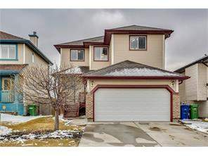 Airdrie Detached Homes for Sale