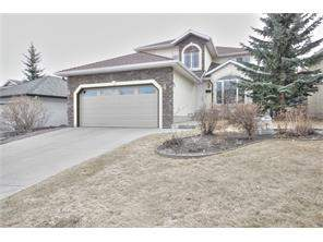 Detached Patterson listing Calgary