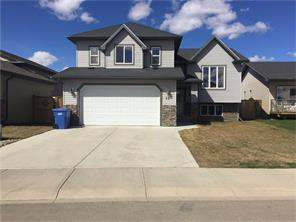 None Real Estate, Detached home Carstairs