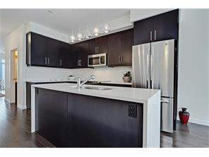Parkhill Calgary Attached Homes for Sale