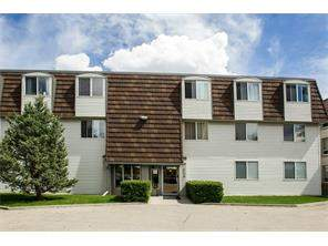 #303 516 Cedar CR Sw, Calgary, Alberta, Spruce Cliff Apartment