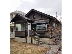 West Hillhurst 2231 5 AV Nw Calgary, MLS® C4113067 attached homes
