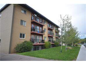 Apartment Home For Sale at #304 1424 22 AV Sw, Calgary MLS® C4113069