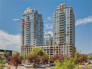 Apartment Chinatown Real Estate listing at #1926 222 Riverfront AV Sw, Calgary MLS® C4113085