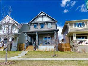 112 Heartland Wy, Cochrane, Heartland Detached Real Estate