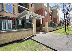 Manchester Real Estate: Apartment Calgary
