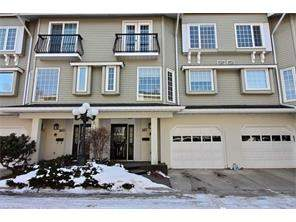 Varsity Varsity Calgary Attached homes