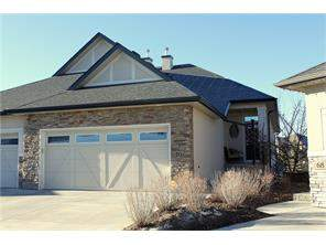 MLS® #C4113235-70 Cimarron Estates Gr in Cimarron Estates Okotoks Attached