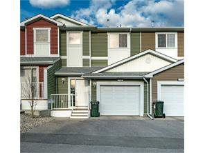 Yankee Valley Crossing Real Estate: Attached Airdrie
