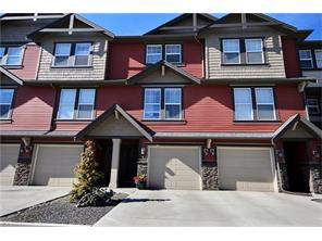 Williamstown Real Estate: Attached Airdrie