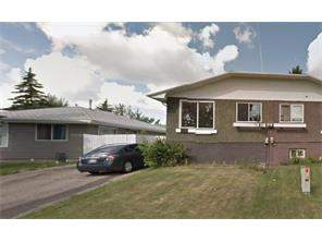 Fonda Forest Heights Real Estate, Attached home Calgary