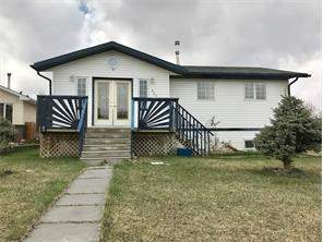 MLS® #C4113373-920 3rd Av in None Beiseker Detached