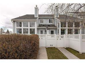 Beddington Heights Real Estate: #16 28 Berwick CR Nw, Beddington Heights