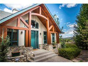 7 Coulee Rg, Rural Rocky View County Elbow Valley Estates: