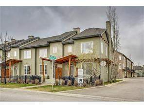 Attached Chaparral listing Calgary