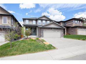 Detached Crestmont listing Calgary