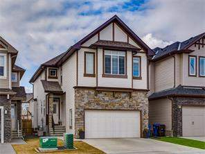 Detached Sherwood listing Calgary