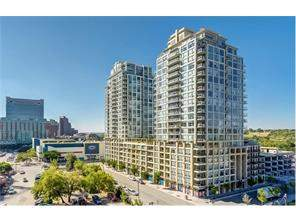 Apartment Chinatown listing in Calgary