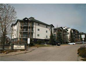 MLS® #C4113716-#304 33 Arbour Grove CL Nw in Arbour Lake Calgary Apartment