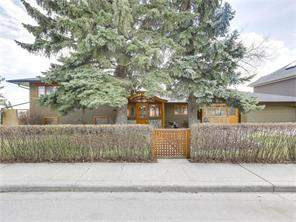 1819 11 AV Nw, Calgary Hounsfield Heights/Briar Hill Detached Real Estate: